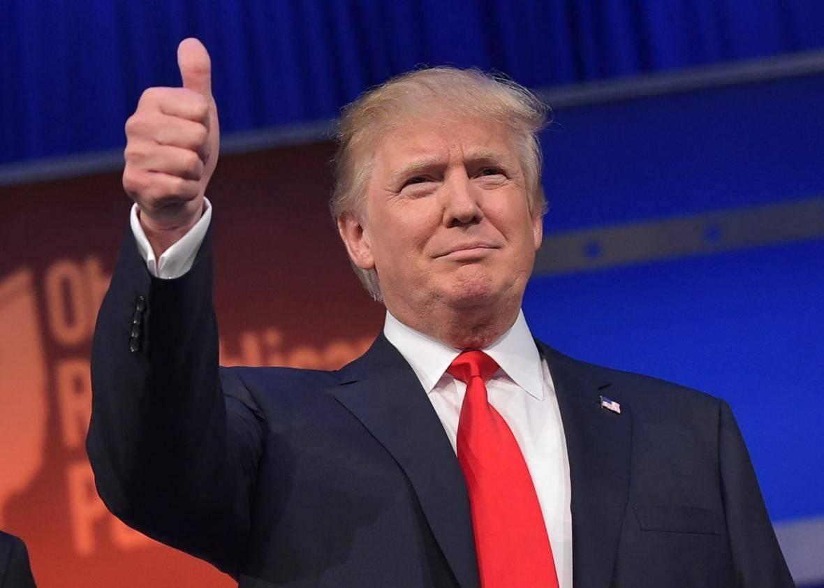 为什么说特朗普的胜利也是微信朋友圈的胜利? | 极客公园