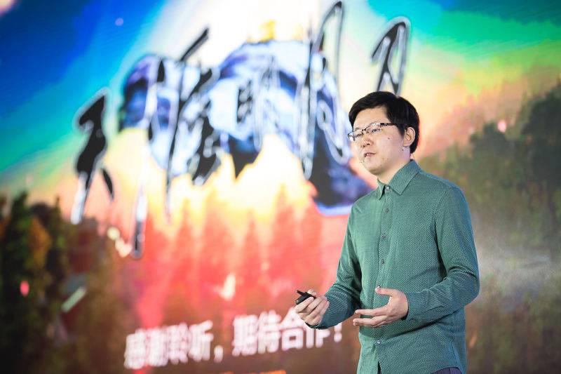 图二:杨峰解密《天涯明月刀》制作幕后故事.jpg
