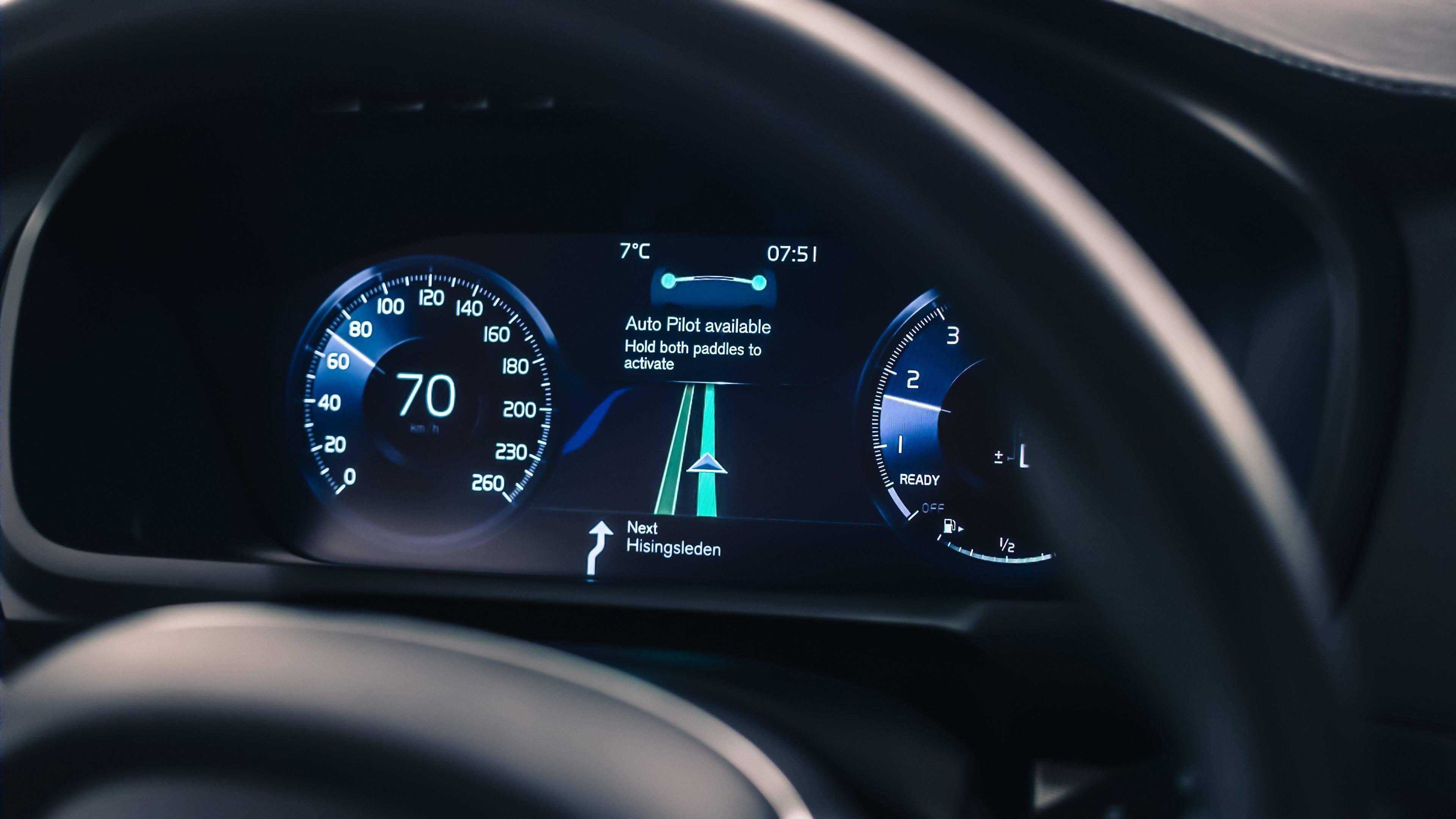 沃尔沃汽车集团与优步(Uber)达成战略合作,将联合开发下一代自动驾驶汽车与技术.jpg