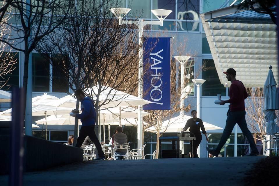 雅虎出售倒计时!你还记得自己曾经使用过的 Yahoo 邮箱吗? | 极客公园