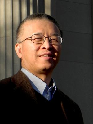 MIT 机械工程系系主任陈刚:我跟大家一样,只是我用功一点 | 极客公园