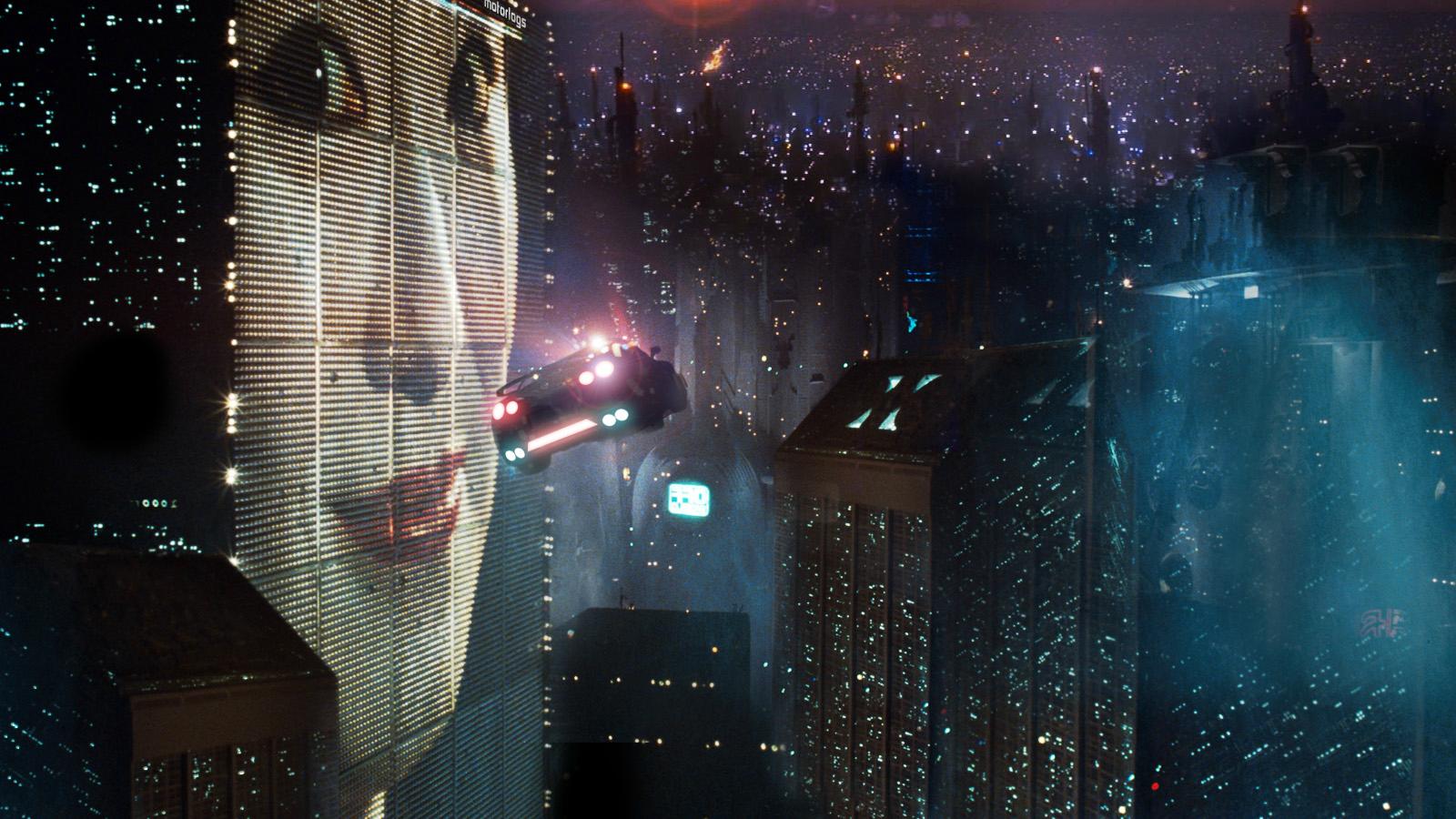 《银翼杀手》:它是我们的未来吗? | 极客公园