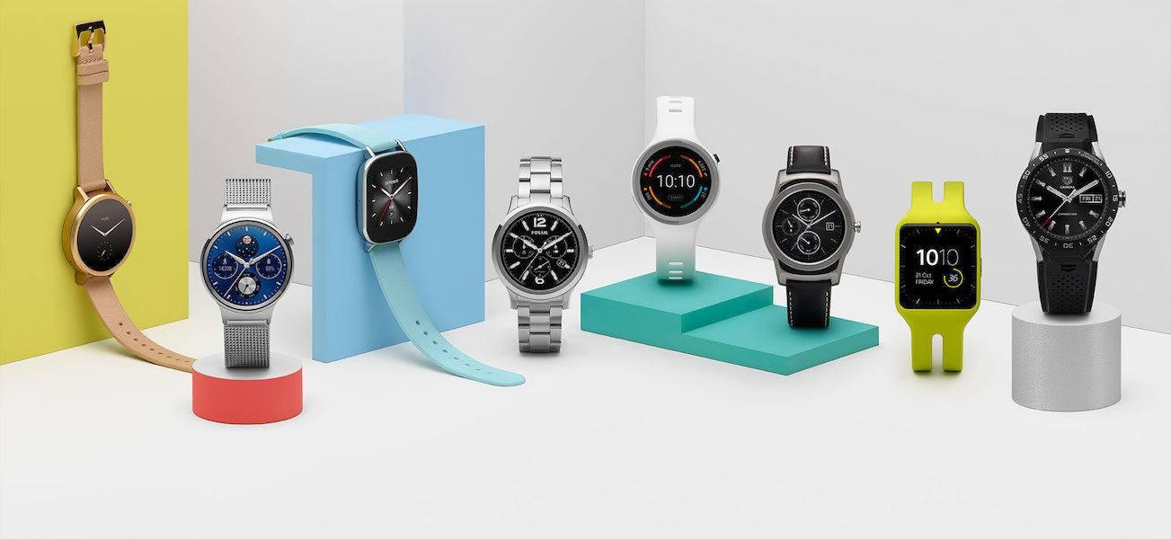 LG 的新款智能手表,也许是「谷歌手表」发起反攻的序曲 | 极客公园