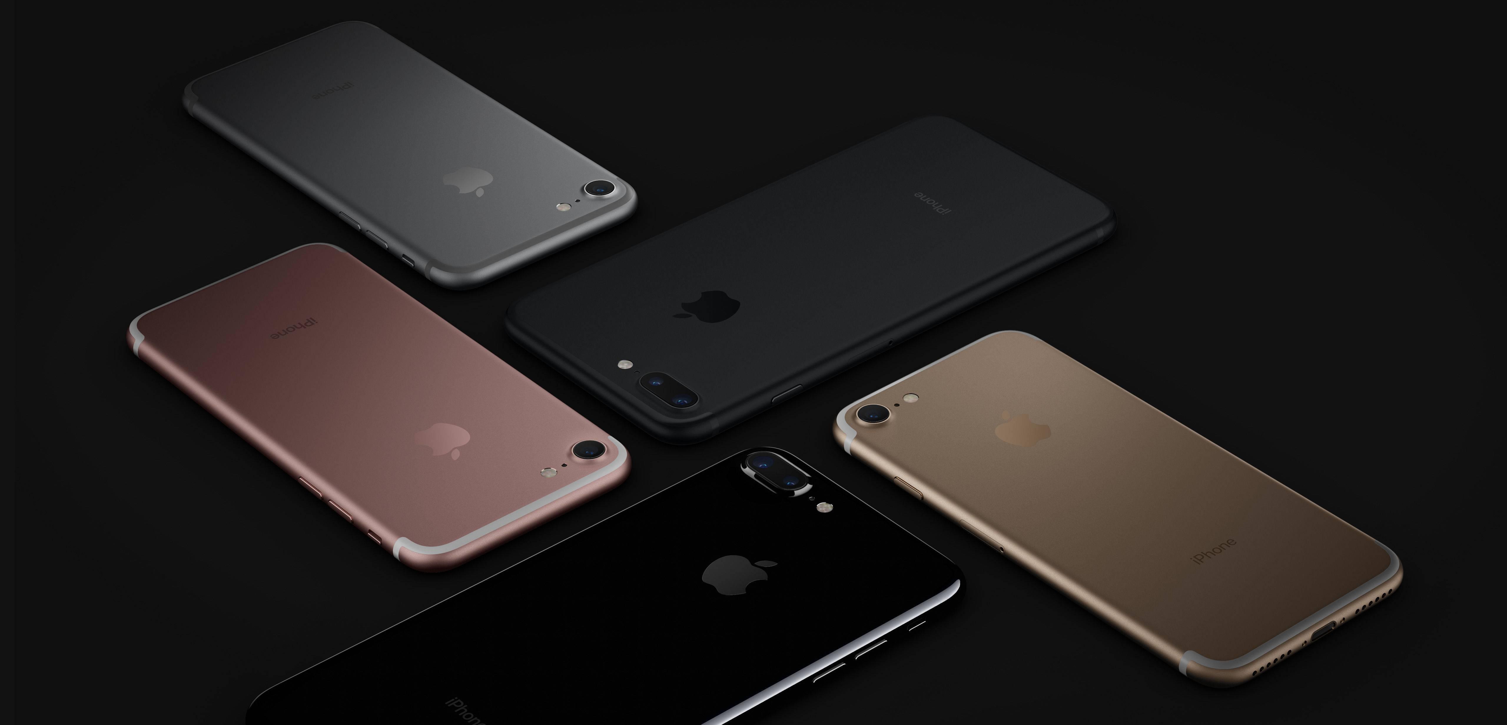 充电还没千元机快?iPhone 7 上苹果没告诉你的 8 个「秘密」 | 极客公园