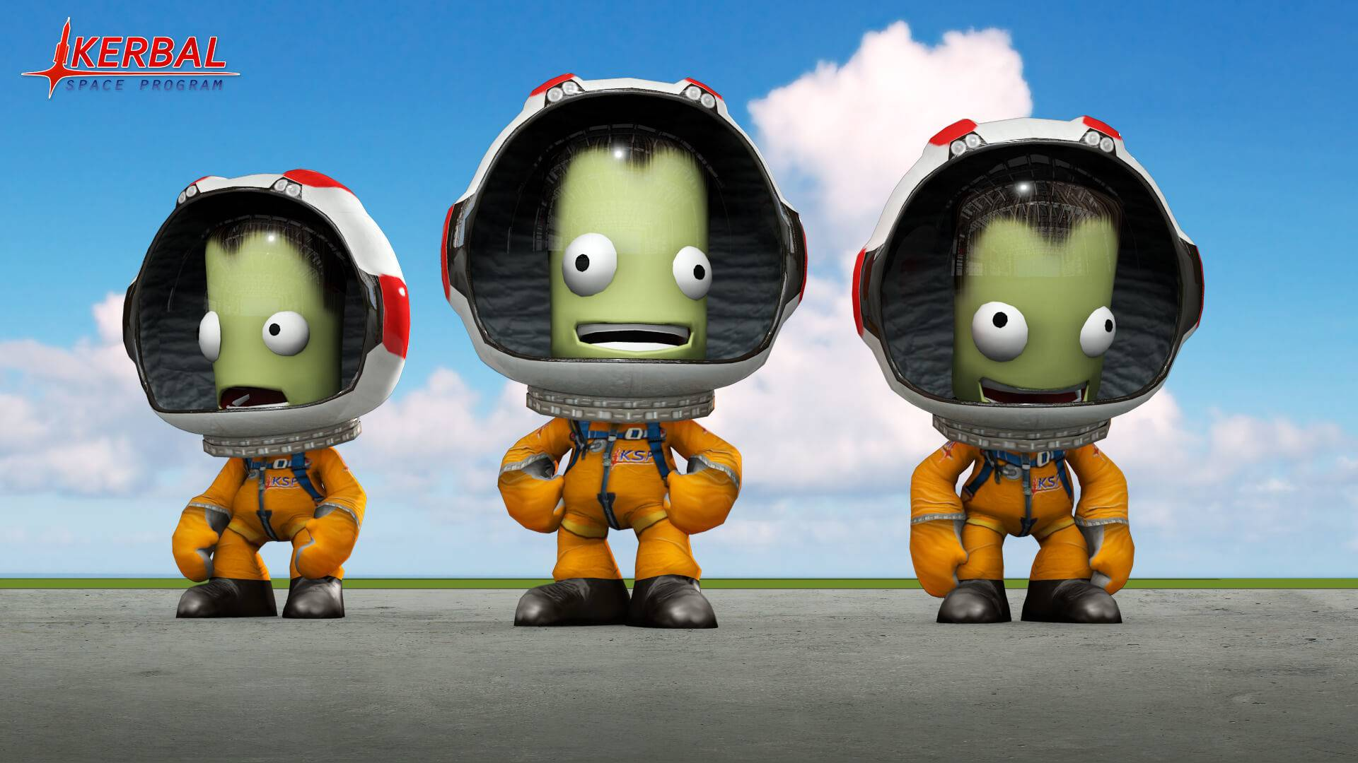 《坎巴拉太空计划》Kerbal Space Program.jpg
