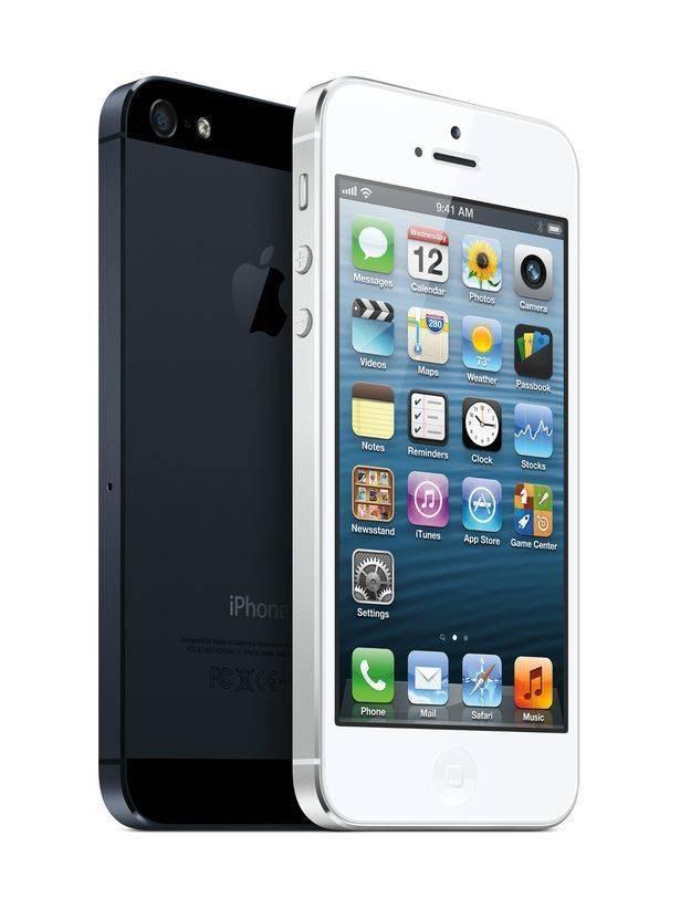 iPhone5_34BR-Black-34FL-White_Homescreen_PR-PRINT.jpg