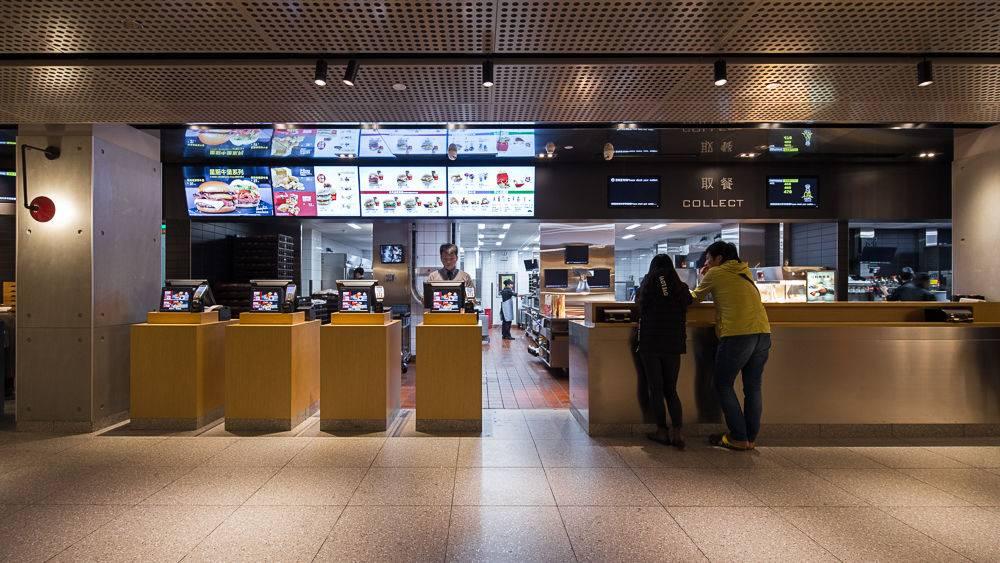 全新设计的独立点餐柜台让沟通更容易 (1).jpg