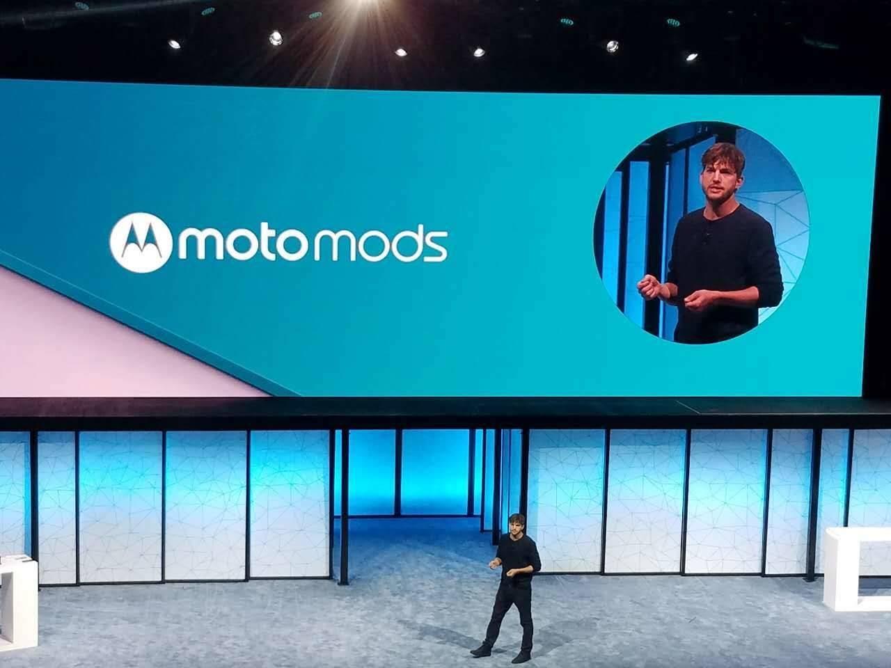 最薄骁龙 820+模块化后盖,Moto 的新旗舰有没有让你心动? | 极客公园